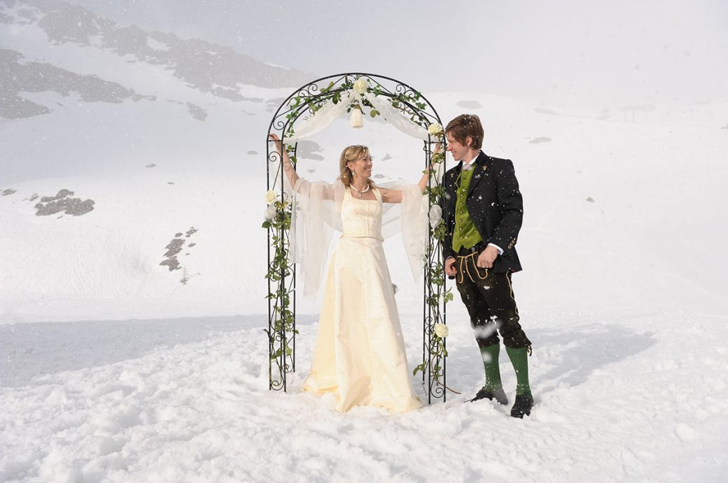 Weddings in Obertauern