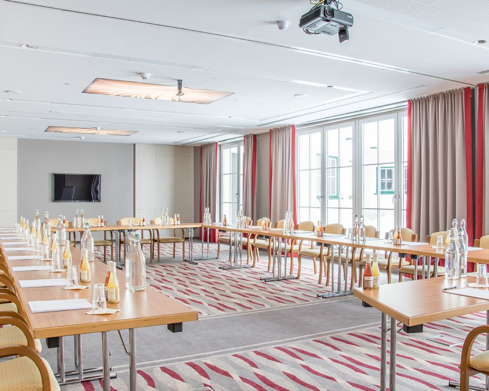 Hotel Seekarhaus Conferences